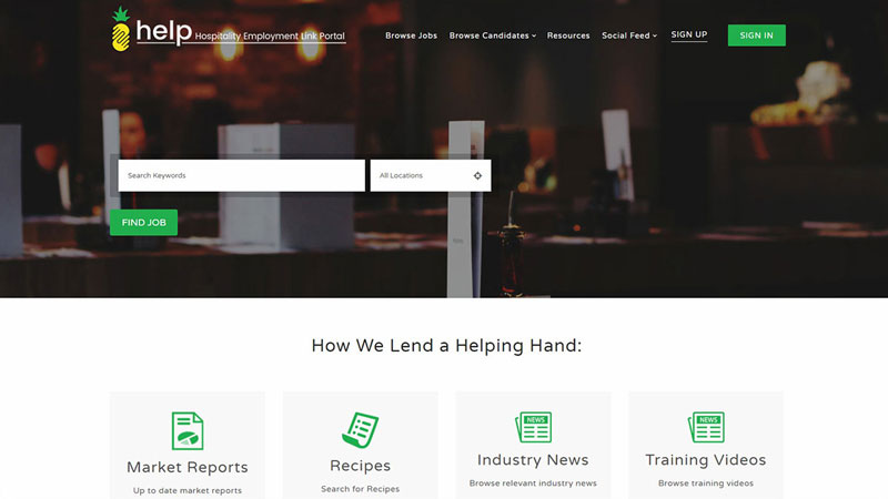 Helpknx Website