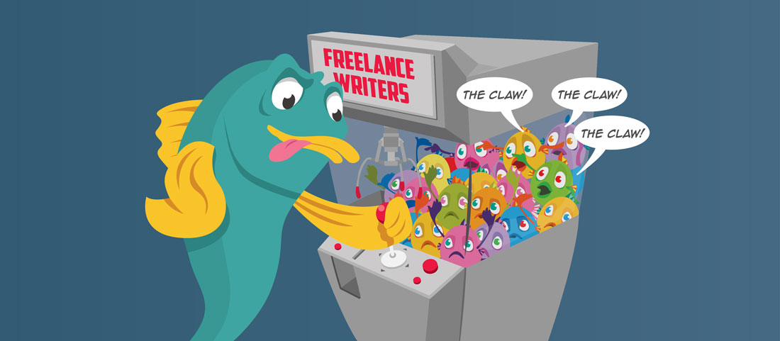 How to Find Freelance Writers