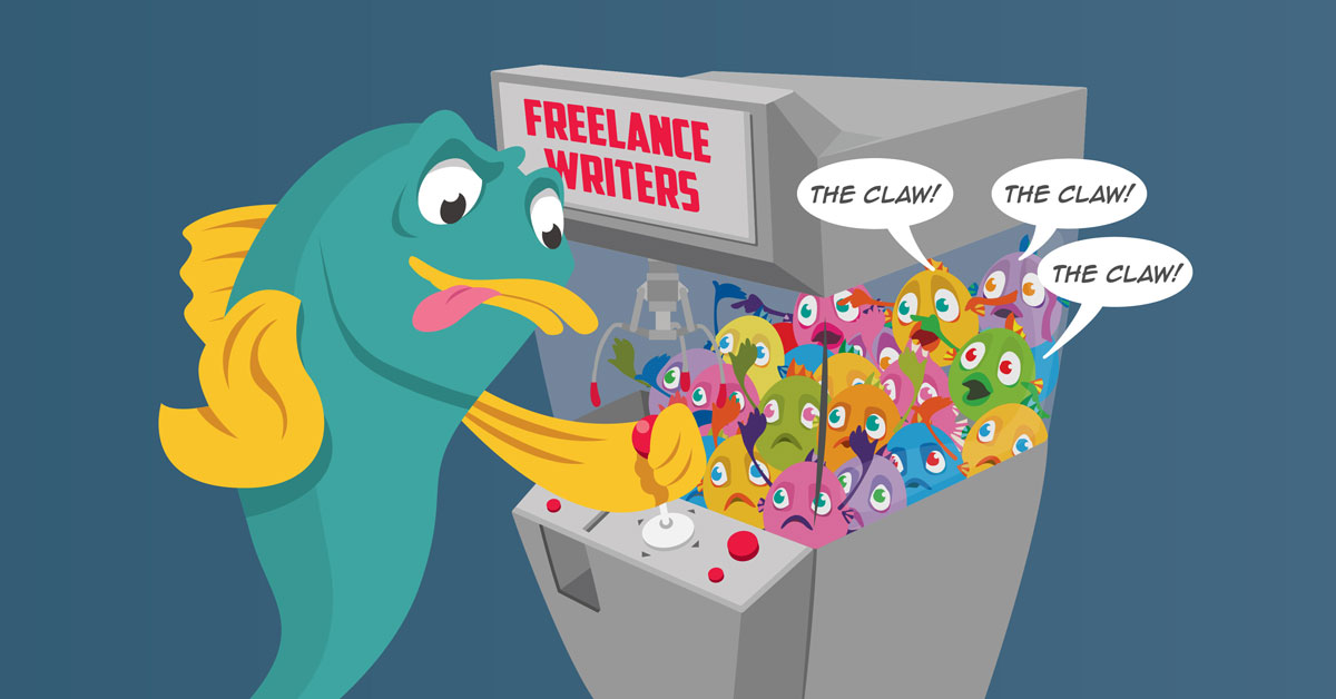 How to Find Freelance Writers: The Ultimate Step-by-Step Guide